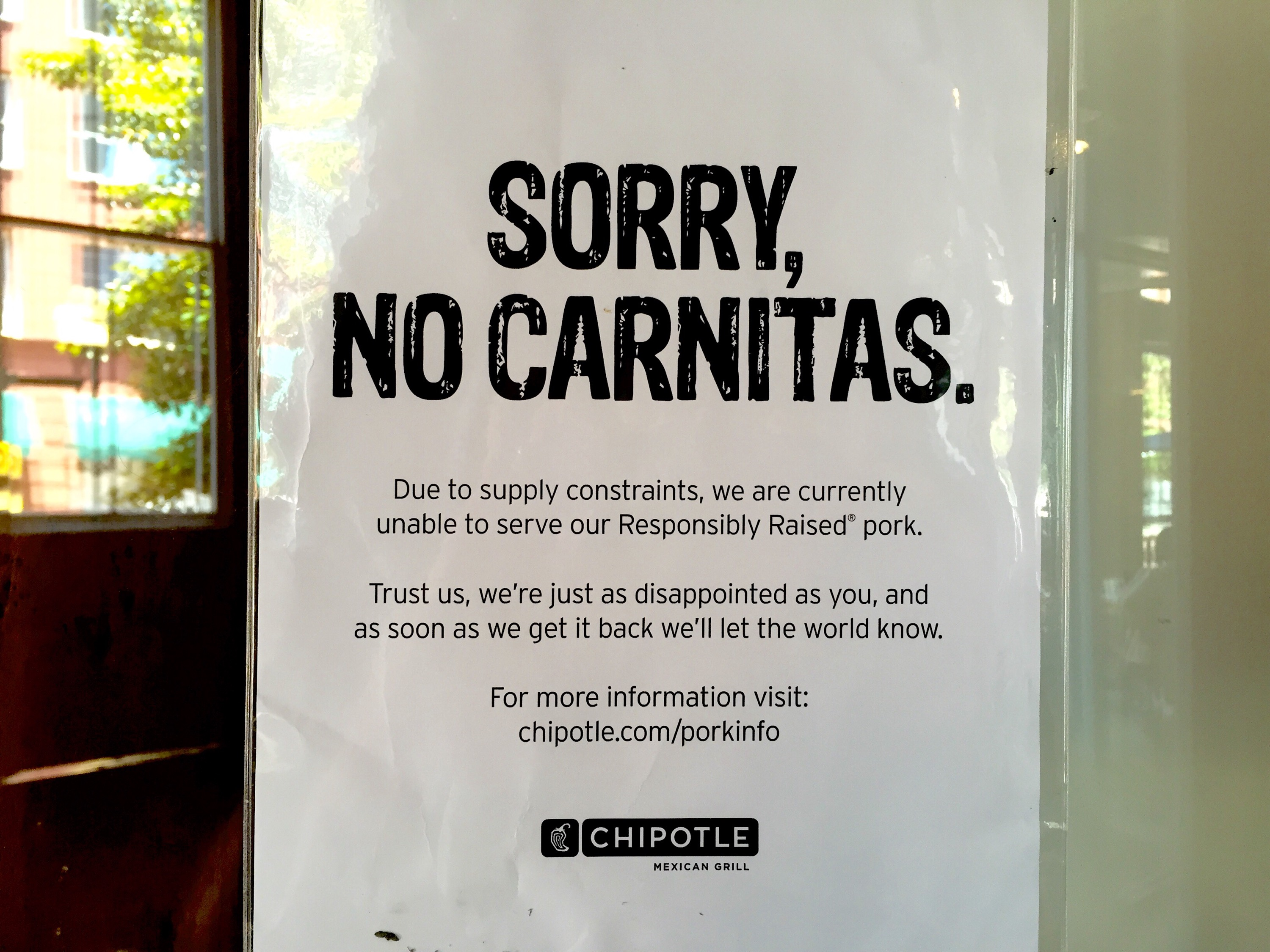 Chipotle Is Shutting Down For A Few Hours